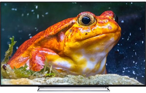 Телевизор Toshiba 55U6763DG  Вопросы и ответы о Toshiba 55U6763DG