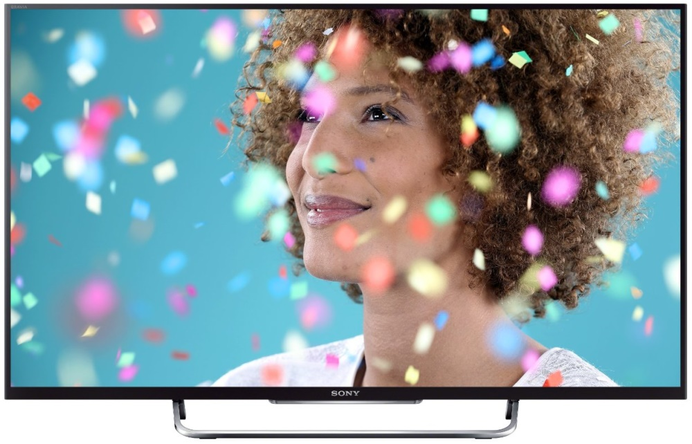 инструкция телевизор sony bravia 43wf805