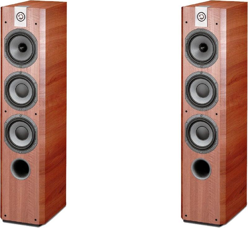 Акустическая система Focal JMLab Chorus 726 V - отзывы